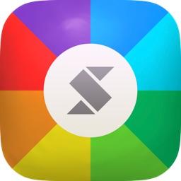 Photoshopで編集中の画像をiphoneやipadでリアルタイムプレビューできるアプリ Skala Preview が無料化へ pl Ch