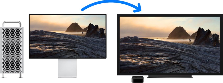 AirPlay Display
