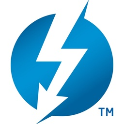 thunderbolt-logo-icon