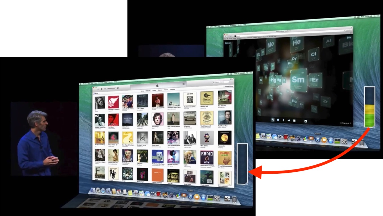 macOSのApp Nap