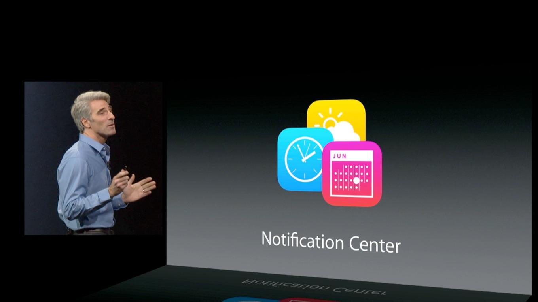 WWDC 2014の基調講演