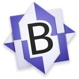 BBEditのアイコン