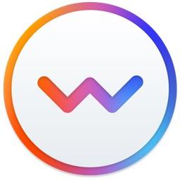 waltr-2-logo-icon