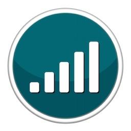 Wi Fiの強度やネットワーク情報をメニューバーに表示してくれるmac用ネットワークユーティリティ Wifi Signal が2行のネットワーク情報表示やwpa3 転送レートでの通知をサポート pl Ch
