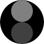 OS X 10.10 Yosemiteで搭載されたプロジェクタに映し出された画面を簡単に微調整できるアプリ「プロジェクタキャリブレータ」を使う方法。