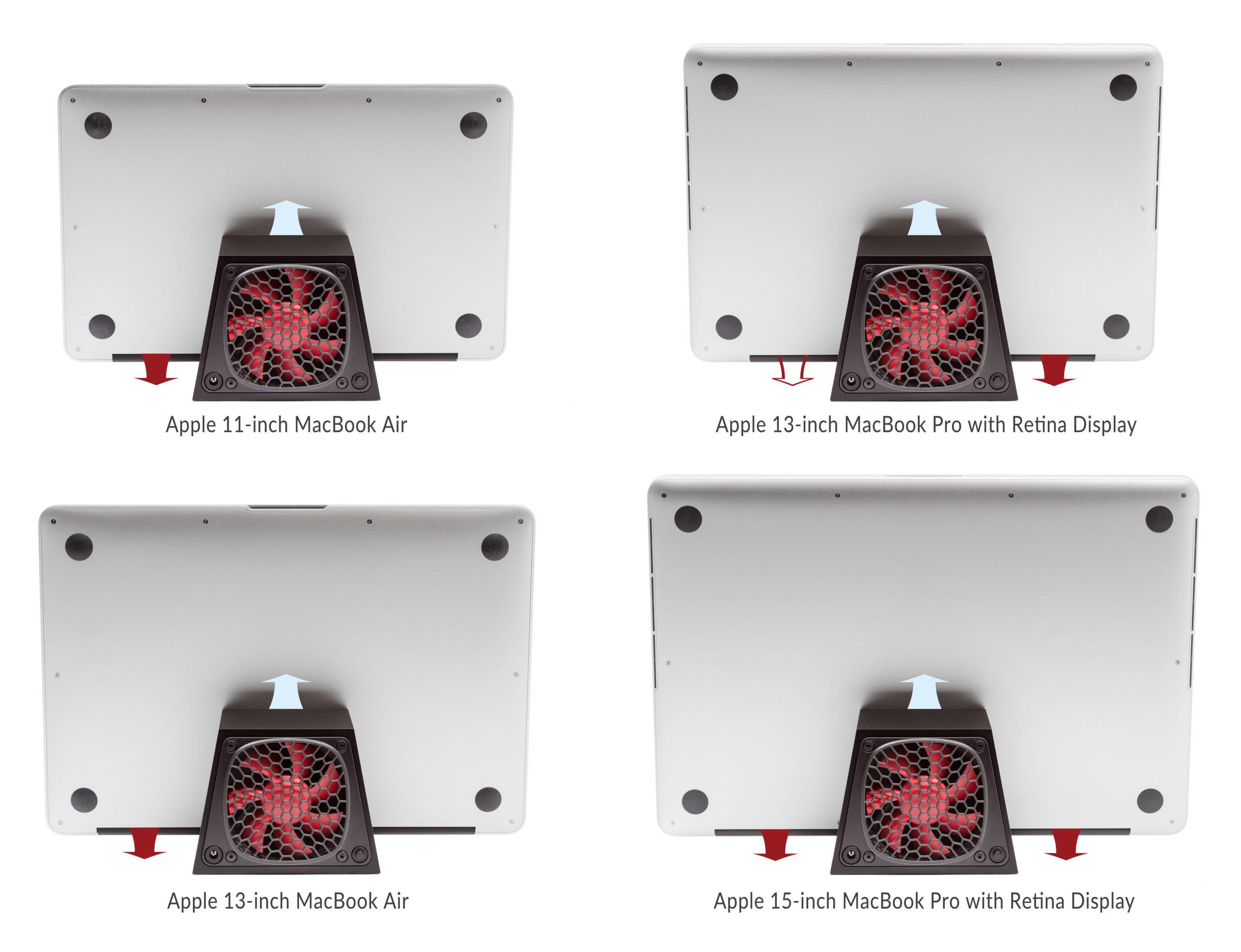 SVALT D Dock for MacBook Pro