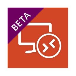 Microsoft Remote Desktop Beta