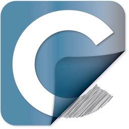 Carbon Copy Clonerのアイコン。