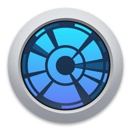 DaisyDiskのロゴ