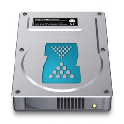OpenZFSのアイコン。
