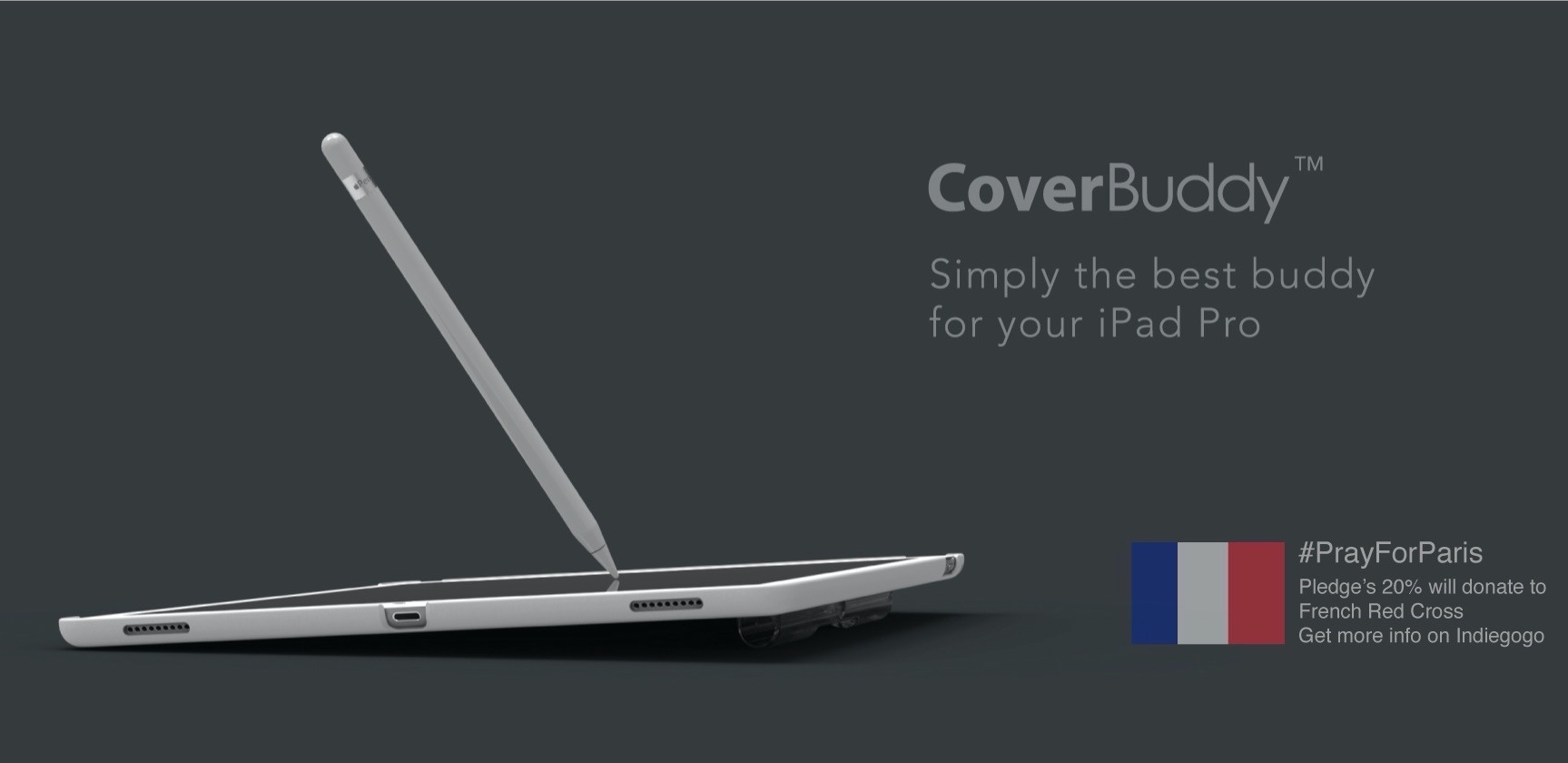 CoverBuddy