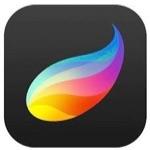 iPad用イラストアプリ「Procreate」がv3.0にアップデート。iPad ProとApple Pencilに最適化され、iOS 9のSplit Viewにも対応。