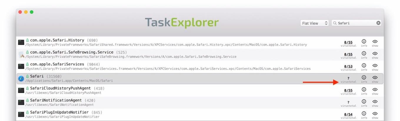 TaskExplorer