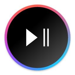 SiriMoteのアイコン