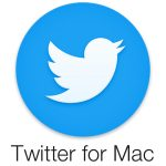 Twitter、Twitter for Macをアップデートし、ダイレクトメッセージ機能やカラーパレットを改善。