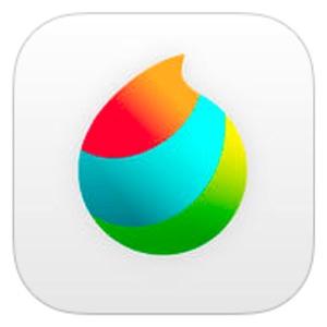 メディバンペイント for Macのアイコン