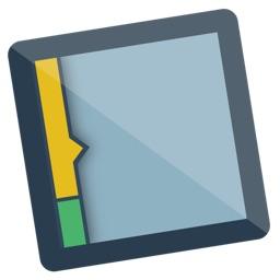 Macのカレンダーアプリと連携し ディスプレイ端に24時間のスケジュールを表示してくれるアプリ Pixelscheduler が完全無料に pl Ch