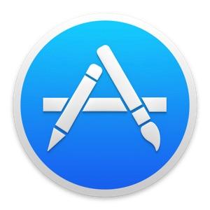 MacAppStore-logo-icon