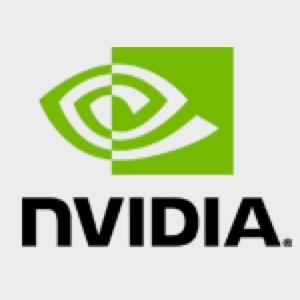 NVIDIAのロゴ