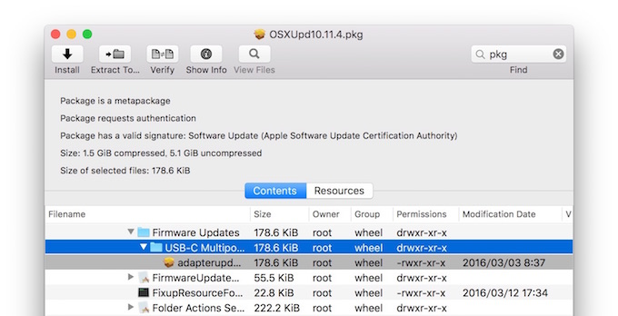 OSXUpd10114-pkg-USB-C-Update