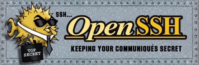 OpenSSH-Hero