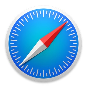 Safari-logo-icon