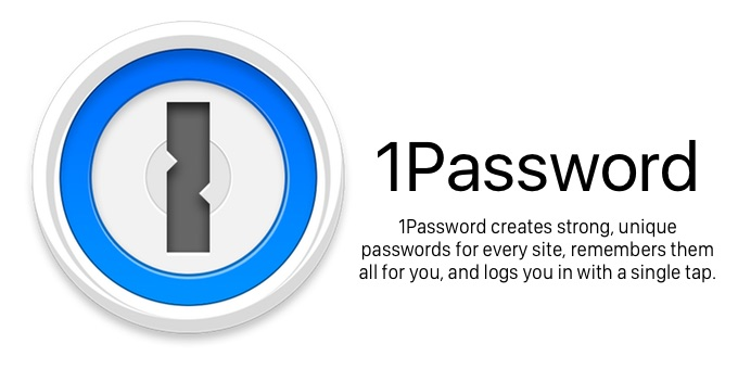 1Password Hero