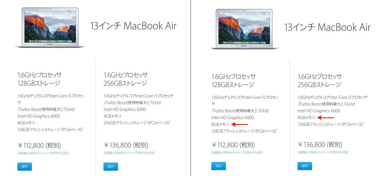 Apple-Update-MacBook-Air-Memory-8GB