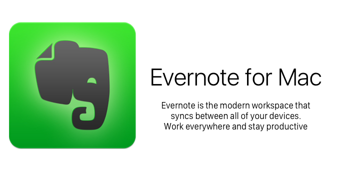 Evernote Her
