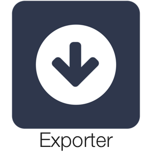 Exporter-Hero-logo-icon