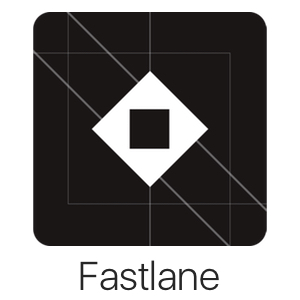 Fastlane-Hero-logo-icon