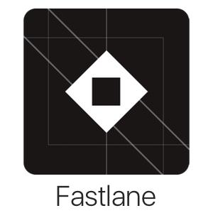 Fastlane-Hero-logo-icon