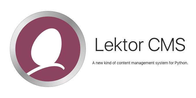 Lektor-CMS-Hero