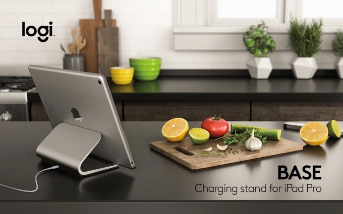Logitech-BASE-Charging-stand-for-iPad-Pro