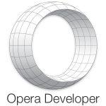 Opera、「Opera developer v44」でTouch Barのサポートを試験的に開始。