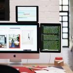 iPad Proなどのタブレット端末をiMacに接続できるアタッチメント「Pixo」がKickstarterに登場。