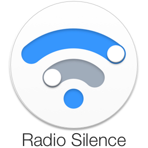 Radio-Silence-Hero-logo-icon