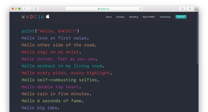 WWDC2016-web-site