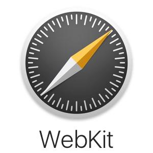 WebKit-Hero-logo-icon