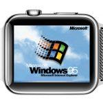 Apple Watch上でWindows 95を起動することに成功した動画と、使用されたエミュレーター「BochsWatchOS」が公開される。