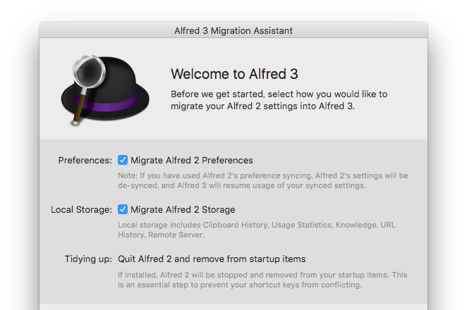 Alfred-v3-Migrate