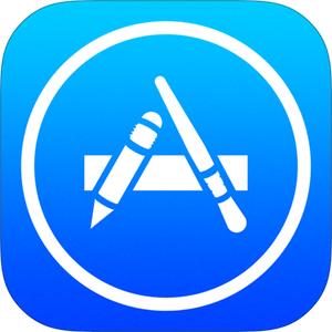 App-Store-icon-logo-icon