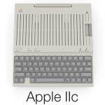 1984年に発売され、現在は黄ばみや不具合のある「Apple IIc」を綺麗に復元していく動画。