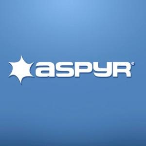 Aspyr-Media-Hero-logo-icon