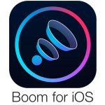 Global Delight、3Dサラウンドやイコライザを利用できるミュージックプレイヤーアプリ「Boom for iOS」をリリース。