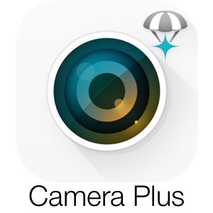 Camera-Plus-Hero-logo-icon