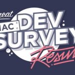 Macを利用しているWeb&ソフトウェア開発者は30台男性でSwiftを学習中の人が多い?