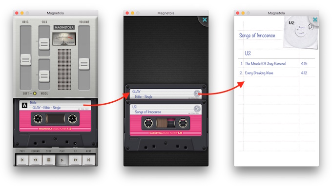 Magnetola-for-Mac-cassette