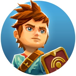 Oceanhorn for Macのアイコン