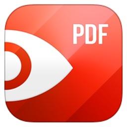 ReaddleのPDFエディタ「PDF Expert 6」のアイコン。